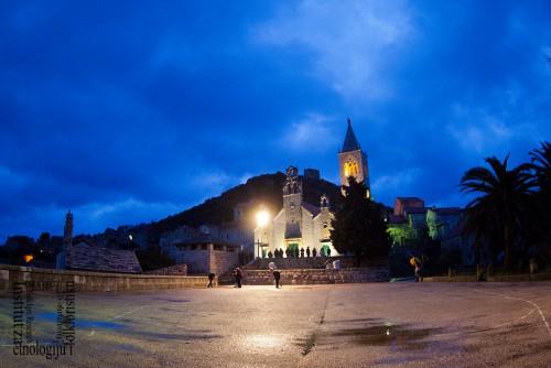 Dolac, veljača 2012. (foto: Stjepan Tafra)