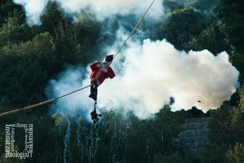 Culjanje, veljača 2009. (foto: Stjepan Tafra)
