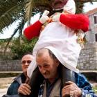 Kapo sale Petar Susović, ožujak 2011. (foto: Stjepan Tafra)