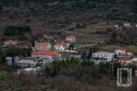 Panorama, Putnikovići, ožujak 2014. (foto: Stjepan Tafra)