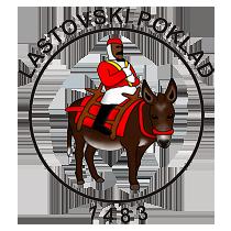 Logo Udruge Lastovski poklad