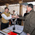 Prisega kapetana, Smokvica, veljača 2011. (foto: iz arhiva VU Kumpanjija Smokvica)