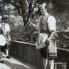 Buzdohanar kumpanjije, 1960. (foto: Ivan Ivančan, iz fototeke IEF)