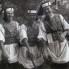 Tri kumpanjola, 1960. (foto: Ivan Ivančan, iz fototeke IEF)