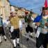 Dolazak na crkvenu pijacu, Smokvica, veljača 2011. (foto: iz arhiva VU Kumpanjija Smokvica)